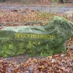 Ri098 Speckhenrich