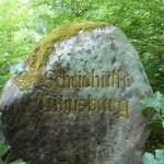 Ri264 Scheidhuette - Niliusburg