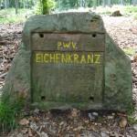 Ri266 Eichenkranz
